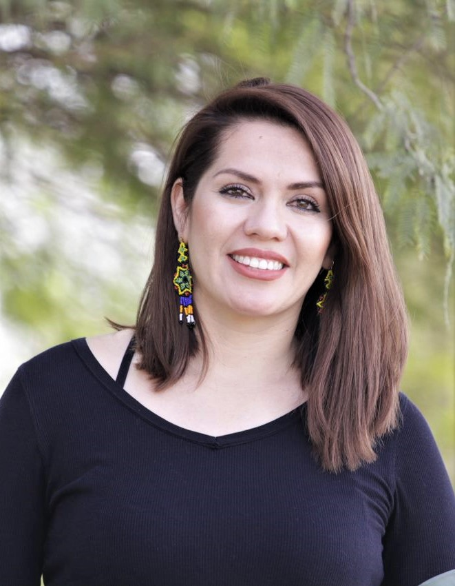 Photo of Community Engagement Advisor - Génesis Cubillas