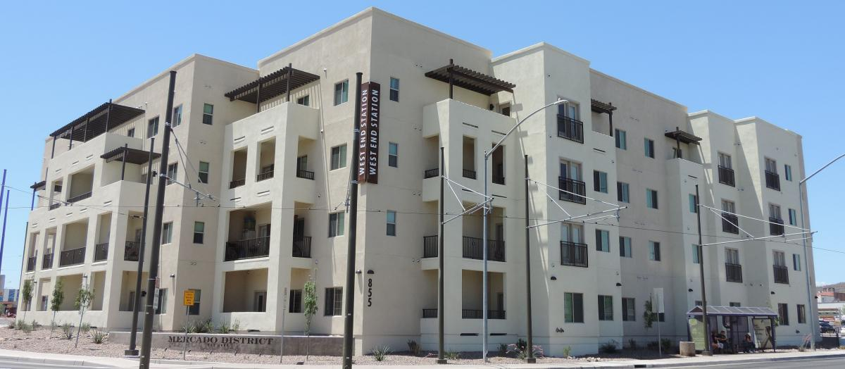 Affordable Housing Tucson