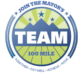 Join the Mayor's TEAM logo.