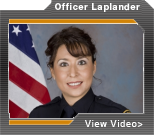 Officer Laplander