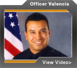 Officer Valencia